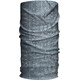 HAD Merino Tube Scarf woodcut grey